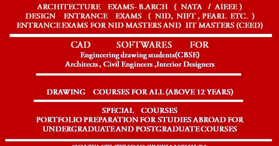 Architecture And Design Careers Career Options In Architecture And Design