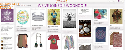 Soul+Flower+Pinterest+Board - We've Got it Pinned!