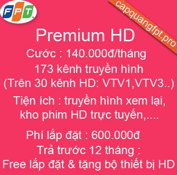 Lap Truyen Hinh FPT - Truyen Hinh Thong Minh FPT