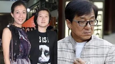 Jackie Chan's homeless daughter calls for help on YouTube