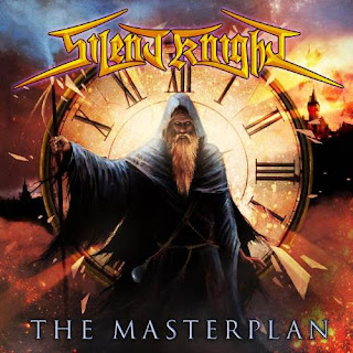 "Silent Knight - ""Masterplan"" from the album ""The Masterplan"""