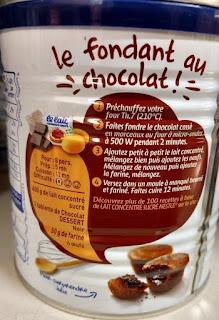 ricetta fondant cioccolato torta cioccolato latte condensato