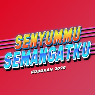 Kuburan - Senyummu Semangatku on iTunes