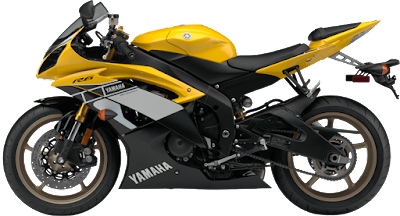 2016 Yamaha YZF-R6 HD imageS Collection