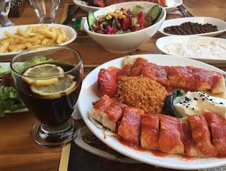 aspava  lezzet ustası çukurambar ankara