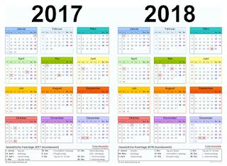 File Terbaru - Downlaod Kalender Pendidikan 20172018 Terbaru. Pada kesempatan kali ini saya akan berbagi sebuah file yang kemungkinan dapat bermanfaat untuk anda. File tersebut dibuat dalam artikel yang berjudul Downlaod Kalender Pendidikan 20172018 Terbaru. Fungsi dari kalender pendidikan adalah sama seperti pada kalender sebelumnya. Namun yang kita tahu bahwa setiap tahunnya kalender pendidikan itu terdapat perbedaan, seperti misalnya hari efektif sekolah, cuti bersama, hari libur, dan lain sebagainya.