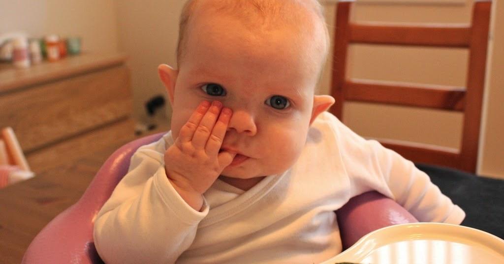 讓嬰兒學手語!幫助腦部發展又增進親子關係 | 育兒新知 Babynews | in媽咪