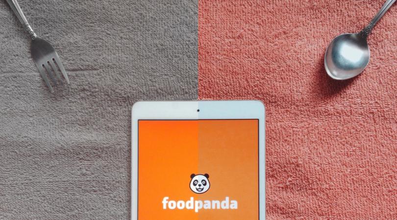 Food is Life with Foodpanda