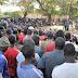 RC Mongella awafuata wananchi walipo kusikiliza na kutatua kero zao