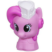 MLP Playskool Friends Pinkie Pie Roll 'n Ring Cupcake Truck