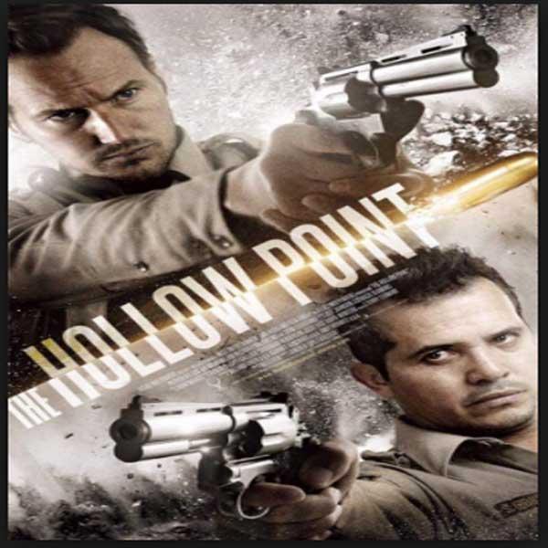 The Hollow Point, Film The Hollow Point, The Hollow Point Synopsis, The Hollow Point Trailer, The Hollow Point Review, Download Poster Film The Hollow Point 2016