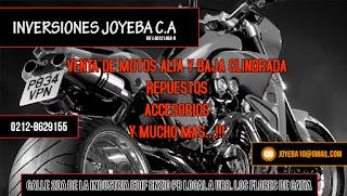 Las Paginas Amarillas.Net -  INVERSIONES JOYEBA C.A