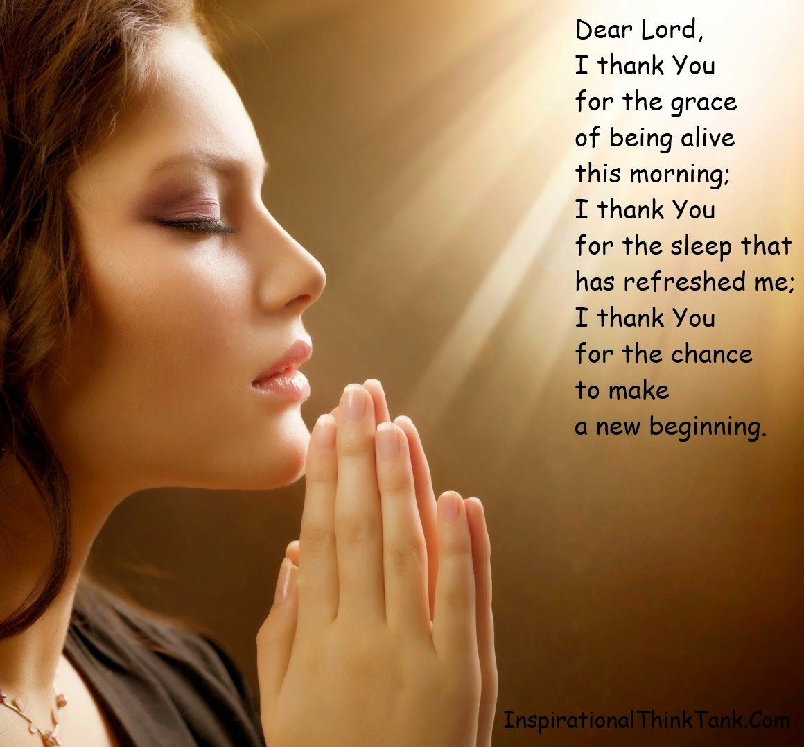 Thank God I M Alive Quotes: Prayer Inspirational Quotes For Sleeping. QuotesGram