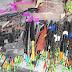 दार्जिलिंग का माहौल गर्माया, जीजेएम नेता के आवास पर छापे के बाद पूर्ण बंद