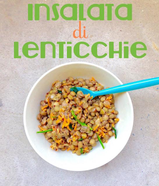 lenticchie per dimagrire - silvia capadura consulente alimentare