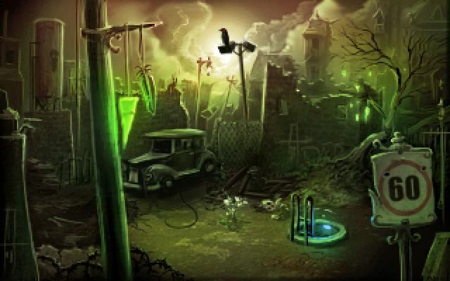 Impresiones con Shardlight, una aventura gráfica de sabor añejo en un mundo post-apocalíptico