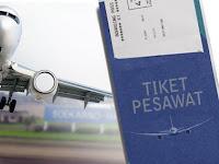 Cara Mendapatkan Tiket Pesawat Murah Tanpa Tunggu Promo