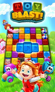 Toy Blast Unlimited Lives Android