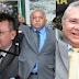 Cachimbo da Paz é aceso e primos vereadores selam a paz com prefeito de Felipe Guerra
