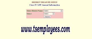 Telangana Class IV GPF Slips Telangana State Class IV GPF Annual Account Slips 2012-13 2013-14 2014-15 2015-16 2016-17 2017-18 2018-19 Telangana Class IV GPF Slips for Adilabad Hyderabad karimnagar Khammam Mahabubnagar Medak Nalgonda Nizamabad and Rangareddy district class IVGPF Annual account slips download TS Govt Employees GPF Slips Telangana Class IV Employees GPF Account Slips download through Treasury/ Telangana Govt Employees GPF Slips Telangana Class IV GPF Slips Statement download, how to download Telangana govt employees class iv gpf slips and accounts TS Class IV GPF Slips, telangana Class IV GPF slips statement, class iv slips class iv slips statements for the year 2012-13, 2012-13, 2013-14, 2014-15, 2015-16 2016-17 2017-18