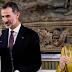 La Casa del Rey se gasta 760.000€ para cordero, pescado, mariscos... y brandy