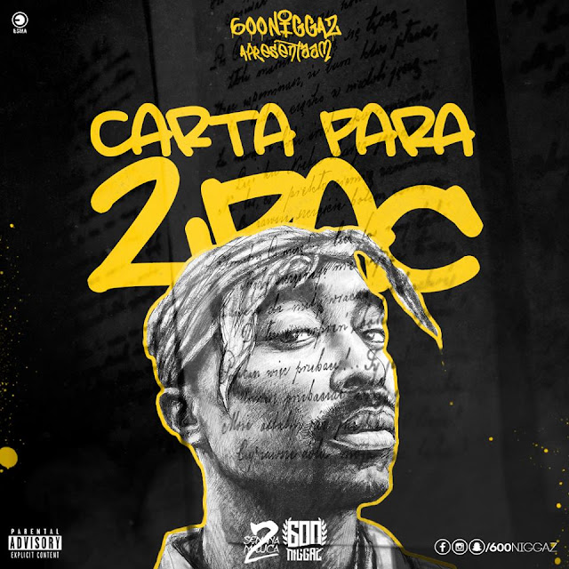 600 Niggaz - Carta Para 2Pac | Download