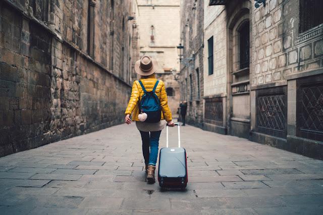 As primeiras três coisas que você precisa encontrar em todas as cidades que visitar