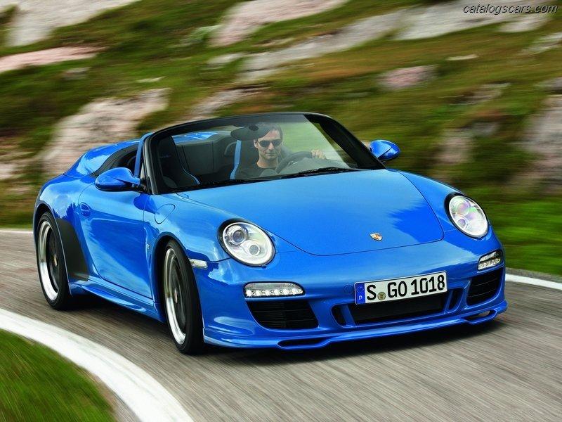 صور سيارة بورش 911 سبيدستر 2013 - اجمل خلفيات صور عربية بورش 911 سبيدستر 2013 - Porsche 911 Speedster Photos Porsche-911_Speedster_2011-01.jpg