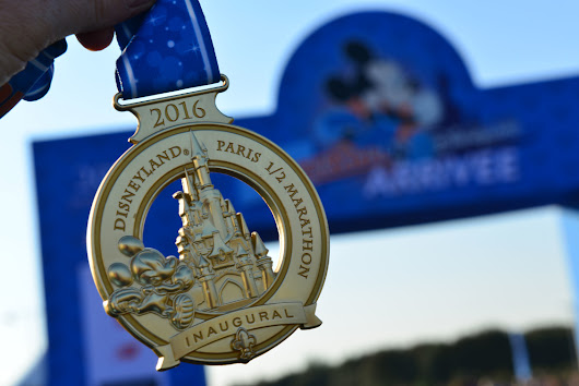 runDisney - Disneyland Paris Magic Run Weekend