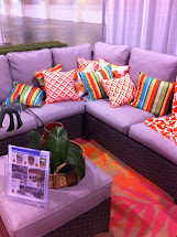 Spring Summer Outdoor Living Collection Shines