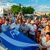 REGIÃO: Agrestina ganhou mais duas praças neste domingo.