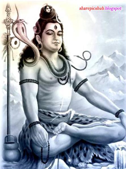 Lord Shiva Best Photos For Shivratri 2013 | Shankar ...