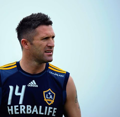 Robbie Keane sobre fútbol mexicano