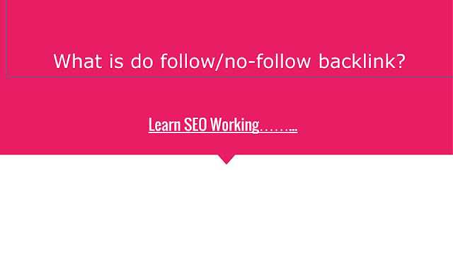 learn seo working images
