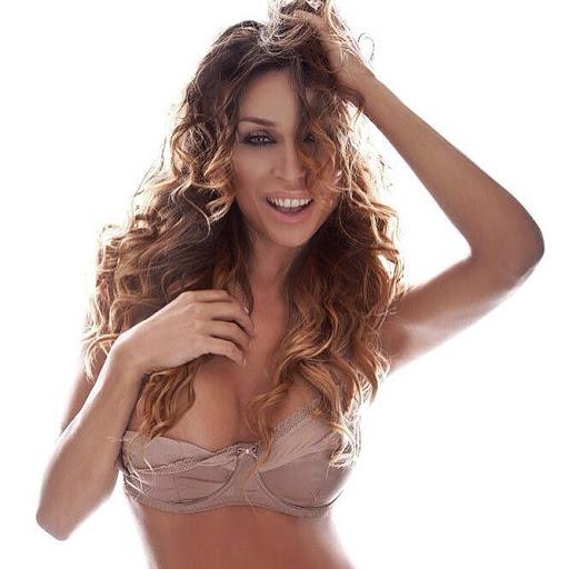 Beautiful Naked Italian Girls