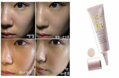 Mzbeautycare Online Shop Mistine Bb Wonder Cream