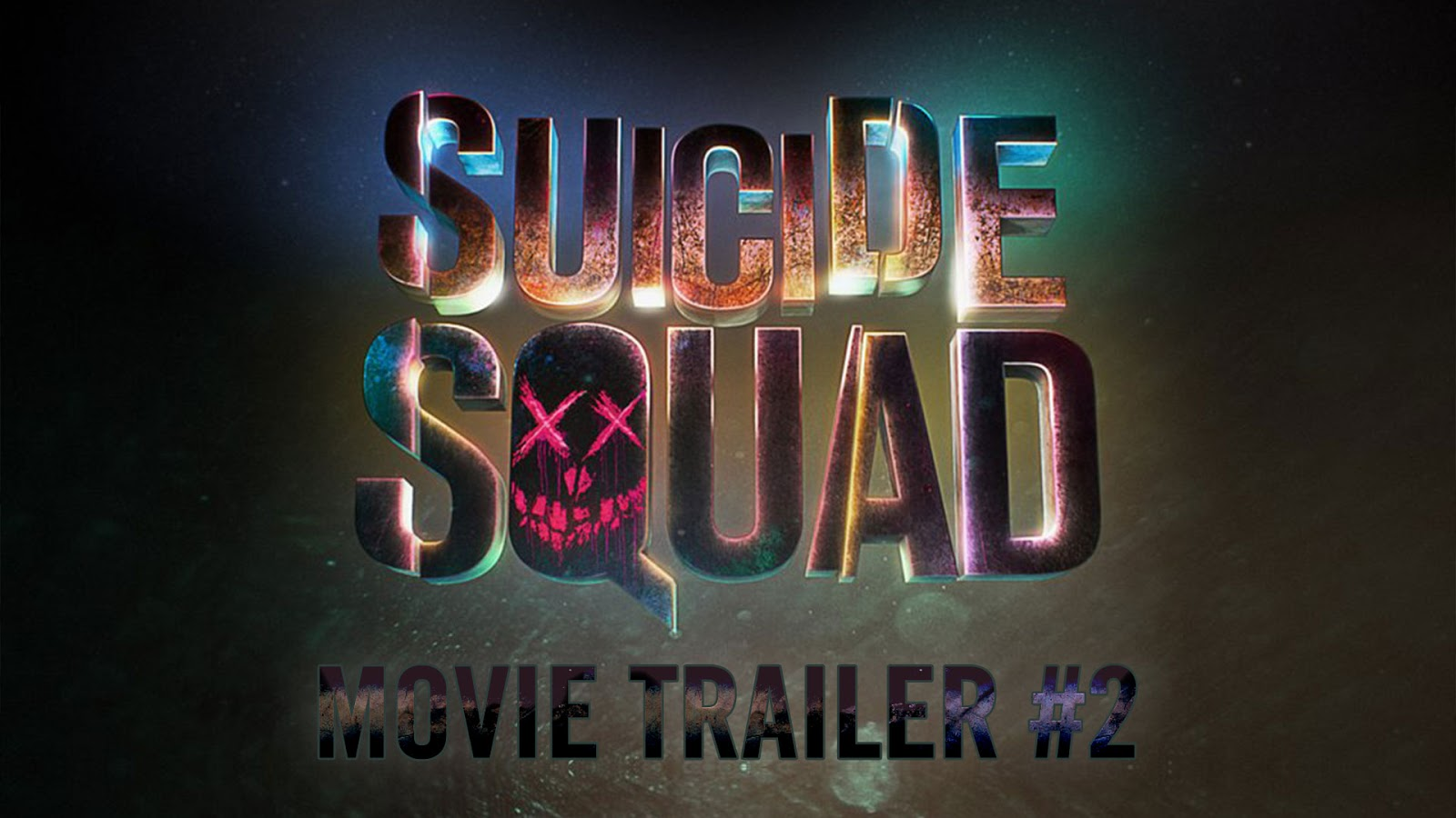 reaction to trailer for Suicide Squad