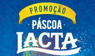 Promoção Páscoa Lacta 2019 promolacta.com.br