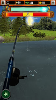 Big Sport Fishing 2017 Mod Apk