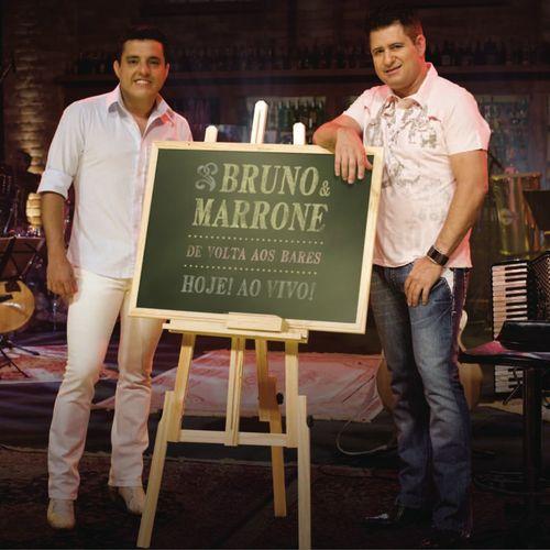 Bruno e marrone de volta aos bares amazon. Com music.