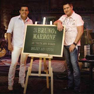 De volta aos bares by bruno & marrone: amazon. Co. Uk: music.