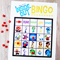Inside Out Bingo