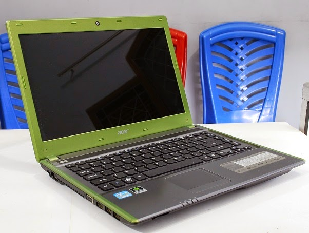 harga Laptop Gaming Acer 4755G-2432G64M