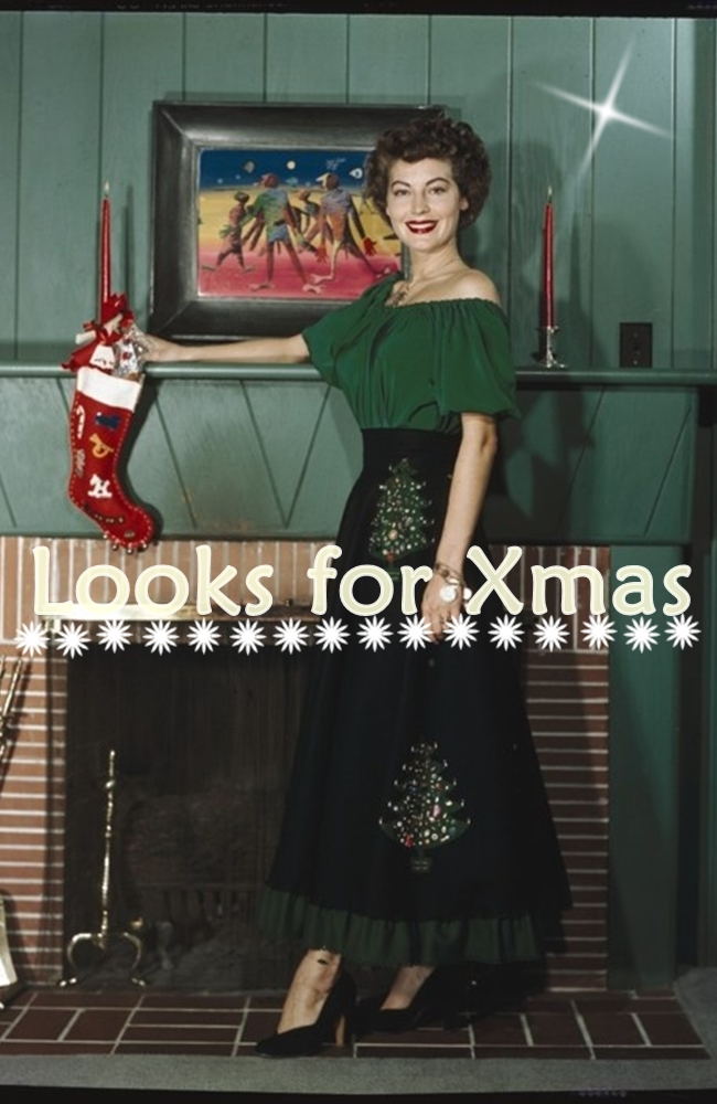 looks for xmas