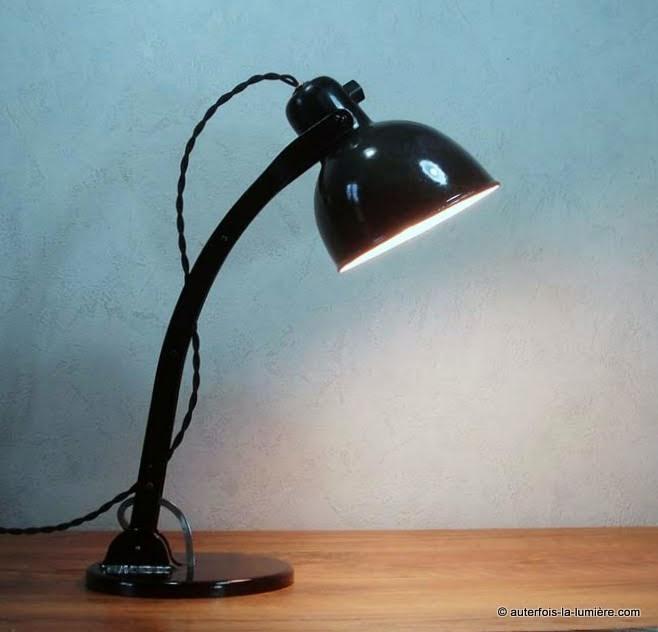 Schreibtischlampe schaco