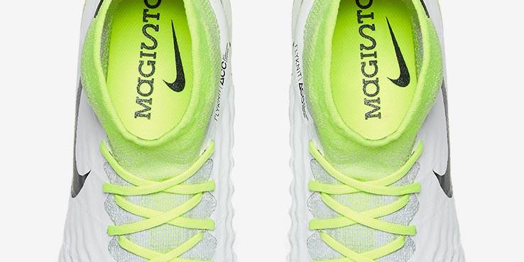 2ce89c0a466b0 White   Volt Nike Magista Obra II 2017 Boots Released - Leaked ...