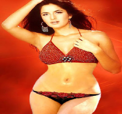 So Here Are Some Of The Bollywood Actresses Exposing Pictures Katrina