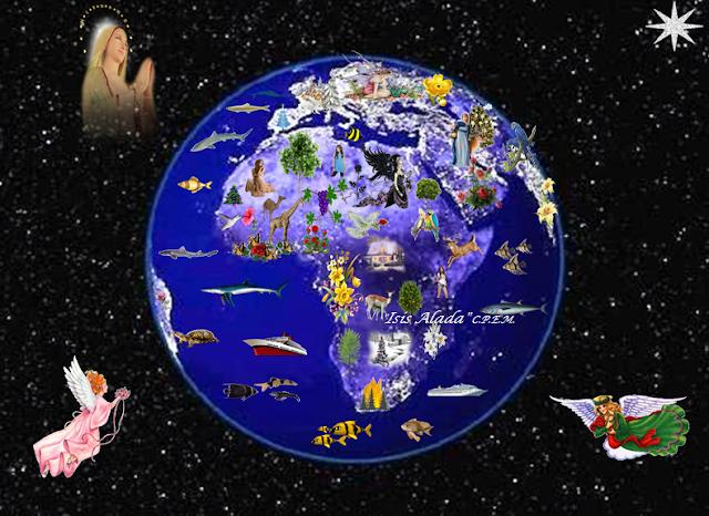 Resultado de imagen de Nueva rotación de Gaia.