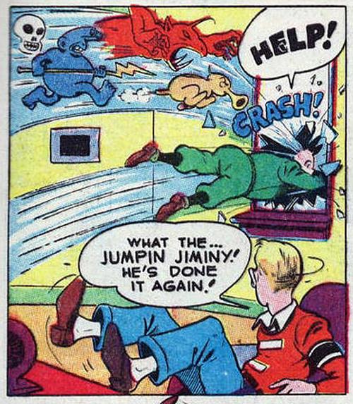 Archie daily newspaper strip good