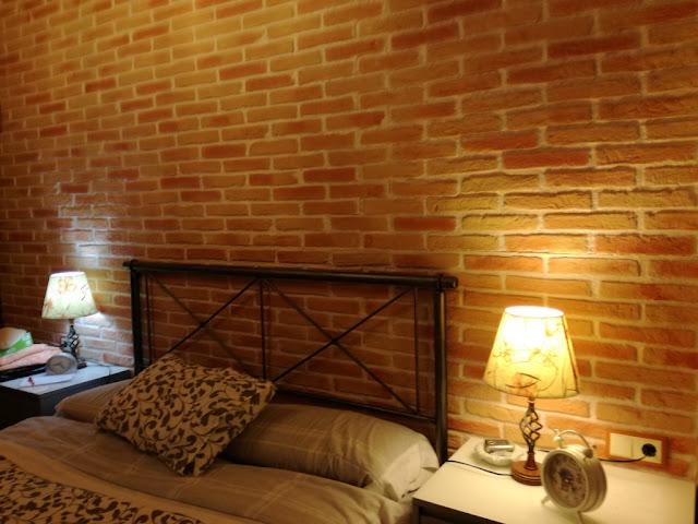 Panneaux Brique XL Manzanares